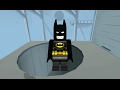 LEGO Juniors Create & Cruise Android Gameplay # 1 - Batman Drives Police Car, Ambulance & Race Car