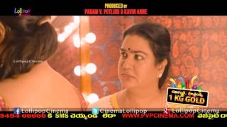 Size Zero Release Trailer 1 - Arya || Anushka Shetty ||  Sonal Chauhan