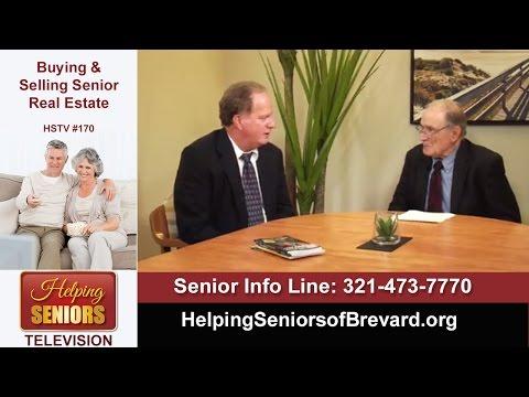 Buying & Selling Senior Real Estate