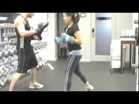 Sydney CBD Personal Training