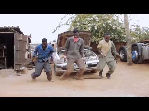 EL - Helicopter Engine (Dance Video)   Ghana Music