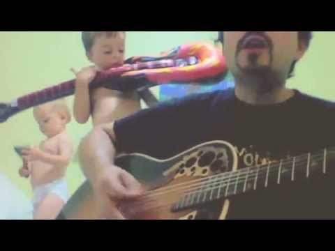 Time to go to Bed Song (for kids and parents)