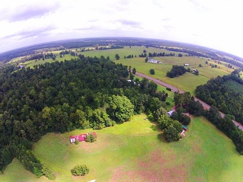 80 Acre Hay Meadow for sale in Hope, Arkansas