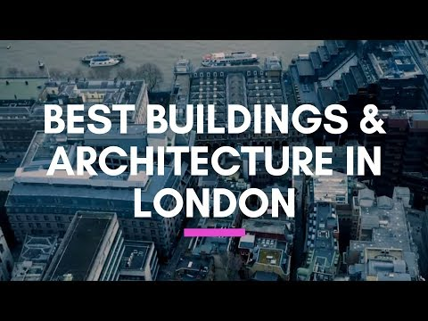Best Buildings and