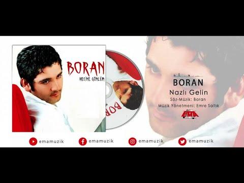 Boran Duman - Nazlı Gelin - (Hecine Gönlüm / 2003 Official Video)