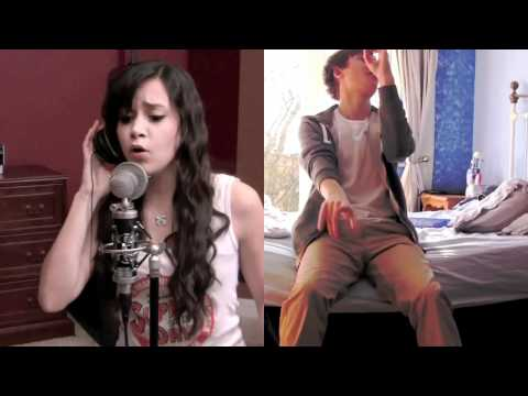 Megan Nicole feat. Conor Maynard - Rocketeer (cover by Far East Movement feat. Ryan Tedder)