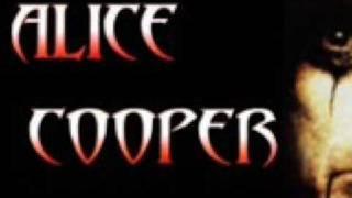 Alice Cooper - Vengeance is Mine Remix