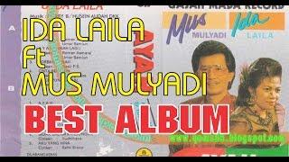IDA LAILA Ft MUS MULYADI BEST ALBUM