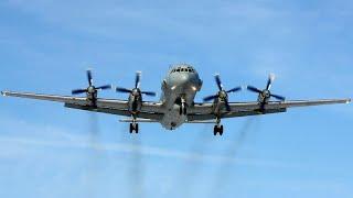 Ил-20 был сбит силами ПВО Сирии из-за бомбардировок Израиля (Минобороны)…