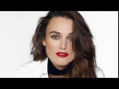 153 ROUGE COCO film with Keira Knightley  featuring the 'Arthur' shade