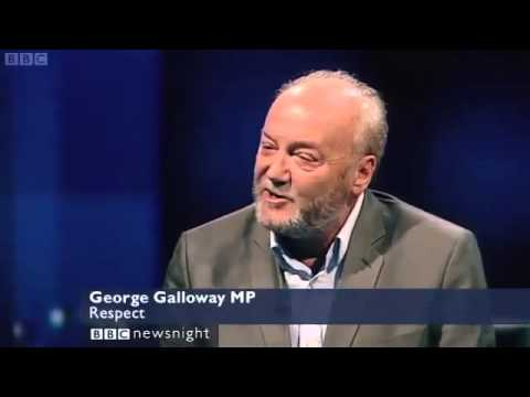 Paxman V Galloway #Round 2 MUST SEE!!!!