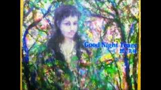 """鷺 美羽さんの""""Good Night Tears""""試聴盤です."""
