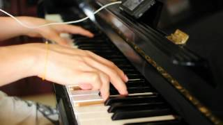 Again and Again 자꾸 자꾸 (Love Rain OST) - Piano Ver. - Yozoh (요조)