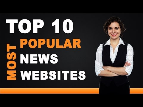Best News Websites - Top 10 List
