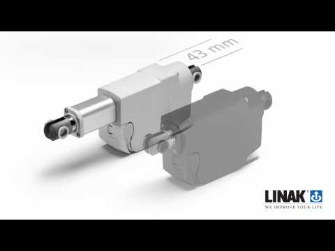 LINAK LINEAR ACTUATORS