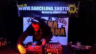Dub Raider + Fane & Prime Bassound + Ruffhauss @ Shotta TV Barcelona