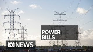 Energy costs remain key concern for many households | ABC News