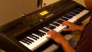 Lush - De Luxe (on piano)
