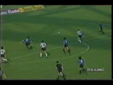 Inter 4-2 Atalanta 1988/89