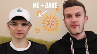 NICE HEAD, BRO! ft. Jake Paul