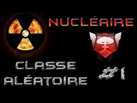 Nucléaire avec Classe Aléatoire #1 - MTAR / FHJ-18 AA [Black Ops 2]