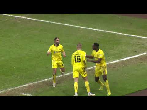 Sunderland Burton Goals And Highlights