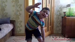 Обзор - Джинсовые шорты с отворотами для мальчика Фаберлик| Юлия Корсакова