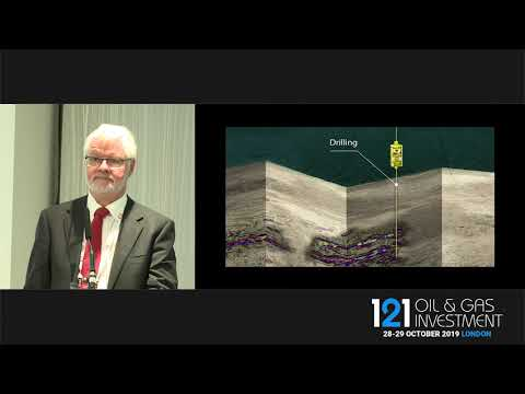 Presentation: Chariot OiI Gas- 121 Oil & Gas Investment London 2019 Autumn