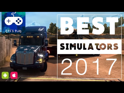 Best iphone simulation games