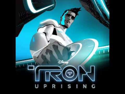 """Tron Uprising Review 8&9: """"The Reward"""" and """"Scars, pt. 1"""""""