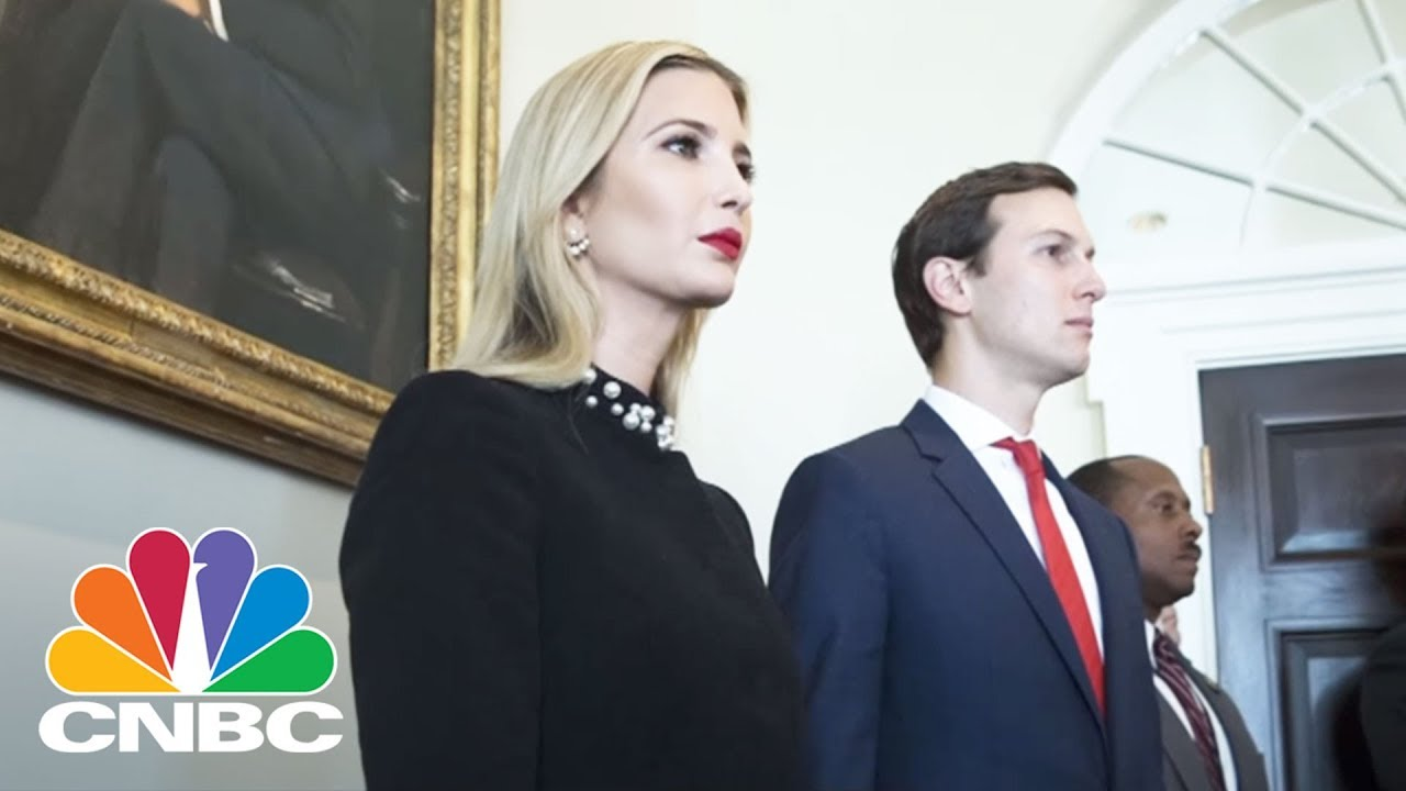 Jared Kushner And Ivanka Trump Offered A Bribe To Stop Abortions Cnbc