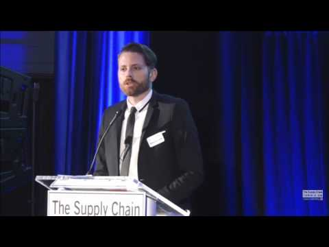 The Supply Chain Conference 2017: Session 4: The factory of the future