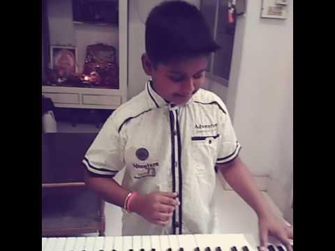 Shreshtha instrument on o re chirayya