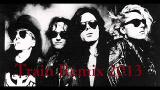 The Sisters of Mercy - Train (Remix 2013)
