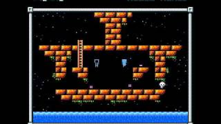 NES Homebrew Game - Alter Ego