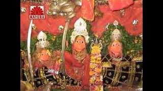 joganiya mata ki rajasthani bhajan by rakesh parik