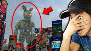This FNAF Video Will Leave You SHOCKED...