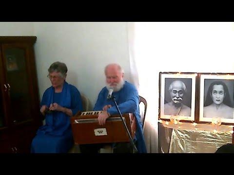 Jai Guru by Nayaswami Haridas