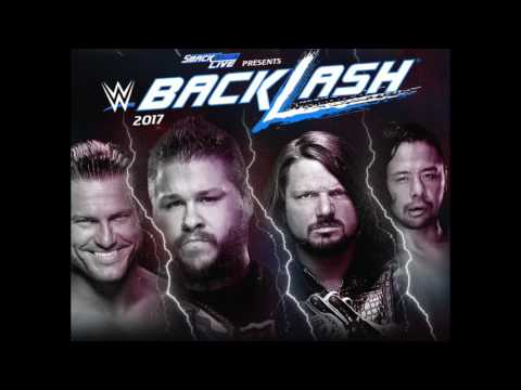 WWE Backlash 2017 Official Theme Song:
