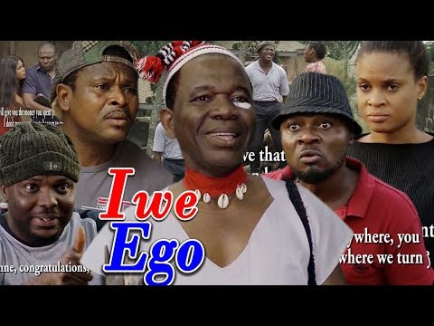 IWE EGO SEASON 1&2 - Chiwetalu Agu 2019 Latest Nigerian Nollywood Igbo Comedy Movie Full HD