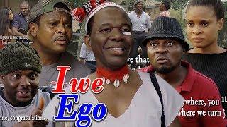 IWE EGO SEASON 1amp2 - Chiwetalu Agu 2019 Latest Nigerian Nollywood Igbo Comedy Movie Full HD