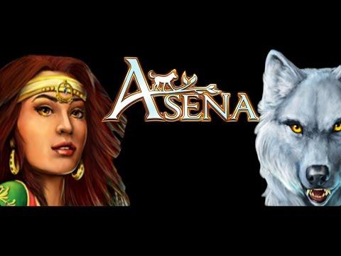Asena Slot - neue Merkur Spiele - 10 Freispiele