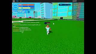 Roblox come fare un glitch fama con citrale acido Boku No Roblox Remastered
