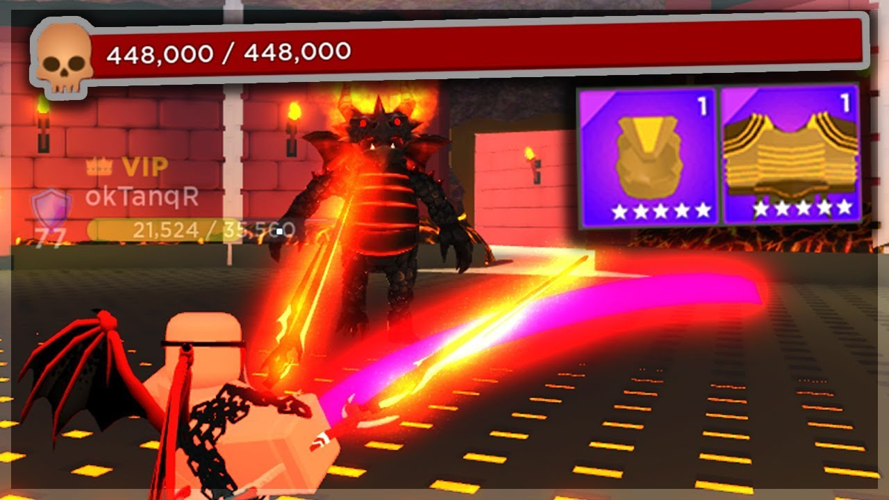 New Rpg Dungeon Crawler Game But Is It Good Roblox Rumble Quest - Defeating The Hardest Dungeon And Got A Legendary Roblox Rumble