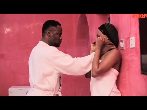 Download MY JEALOUS HUSBAND THOUGHT I WAS CHEATING AND HE DID THIS TO ME - 2020 LATEST NIGERIAN MOVIES