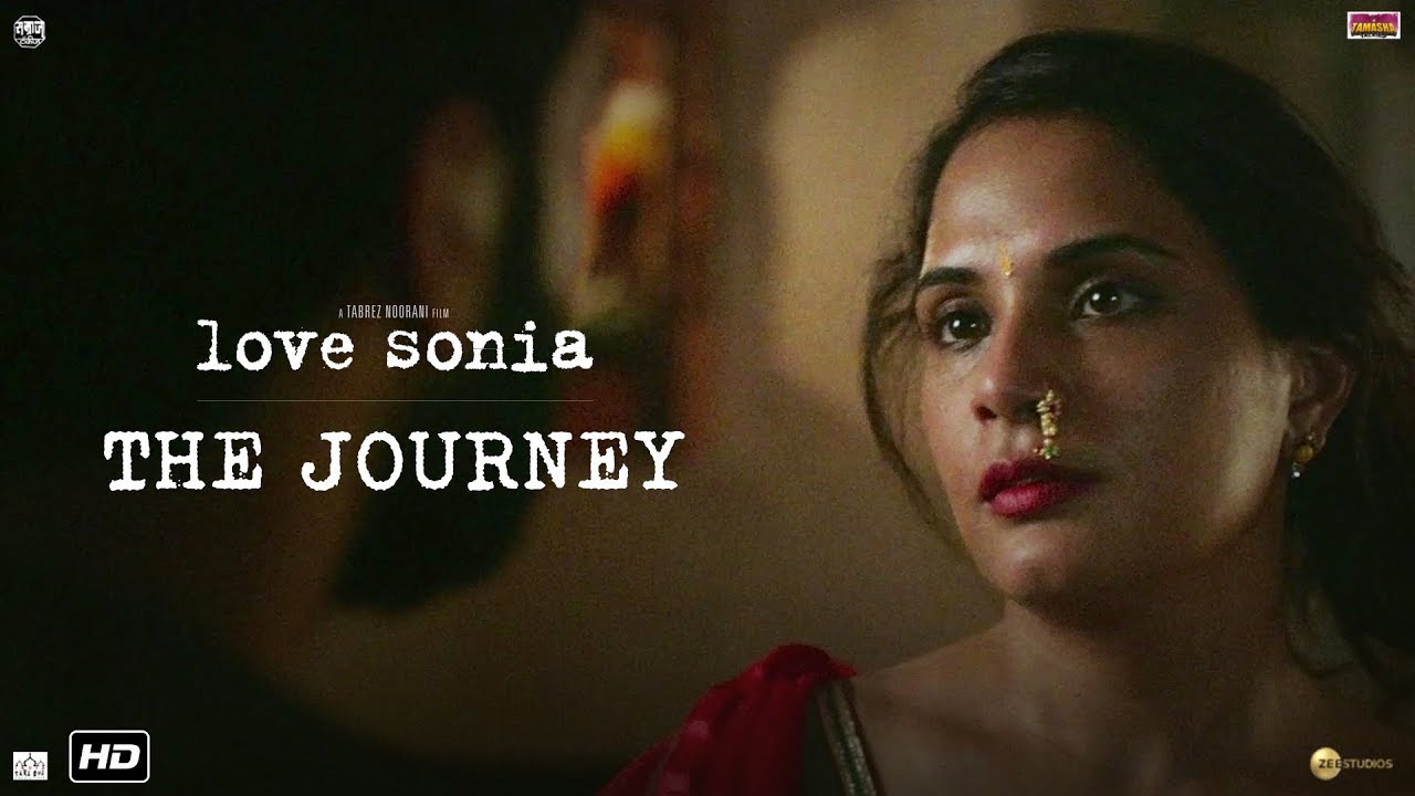 Download Love Sonia | The Journey | Releasing 14 September 2018