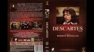 Profecias do Espírito da Verdade na vida e obra de Descartes, Kardec & Chico Xavier (cena do filme)