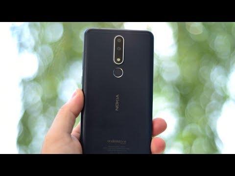 Более трех месяцев эксплуатации Nokia 3.1 Pluss (Радость или печаль)