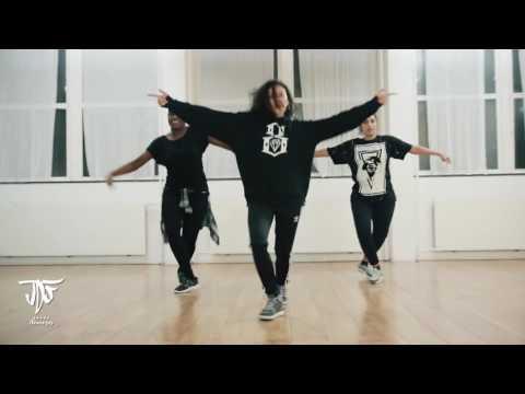 Future Feat Drake-Digital Dash I Jake Impenge Choreography @ Jake's Dance Factory