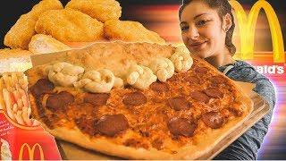 Baixar Viral Creation Challenge | Pizza+Knots+Calzone | Pizzalzone